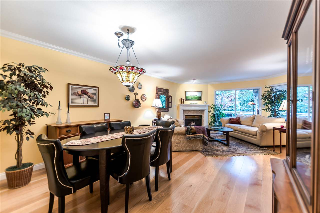 "Photo 8: 131 16335 14 Avenue in Surrey: King George Corridor Townhouse for sale in ""Pebble Creek"" (South Surrey White Rock)  : MLS(r) # R2124890"
