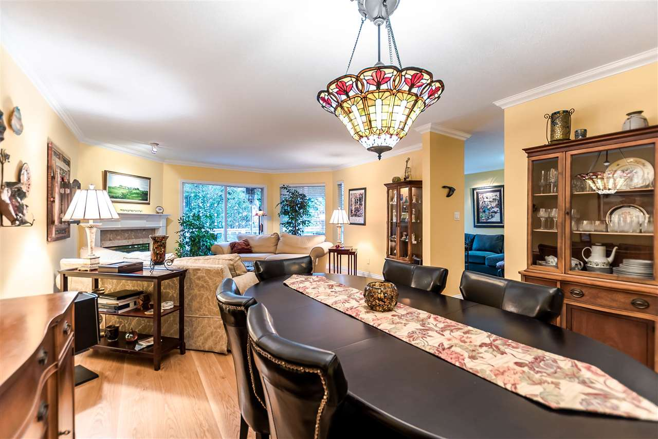 "Photo 7: 131 16335 14 Avenue in Surrey: King George Corridor Townhouse for sale in ""Pebble Creek"" (South Surrey White Rock)  : MLS(r) # R2124890"
