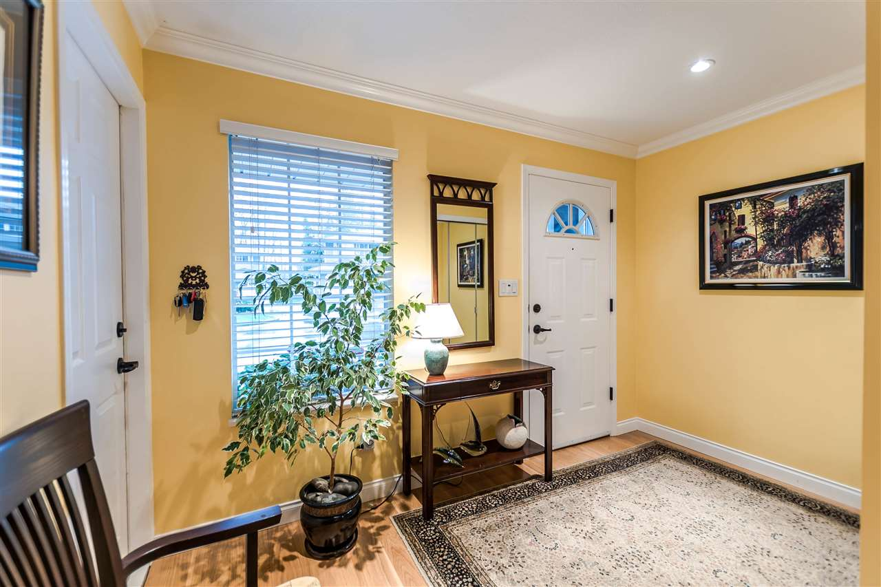 "Photo 2: 131 16335 14 Avenue in Surrey: King George Corridor Townhouse for sale in ""Pebble Creek"" (South Surrey White Rock)  : MLS(r) # R2124890"