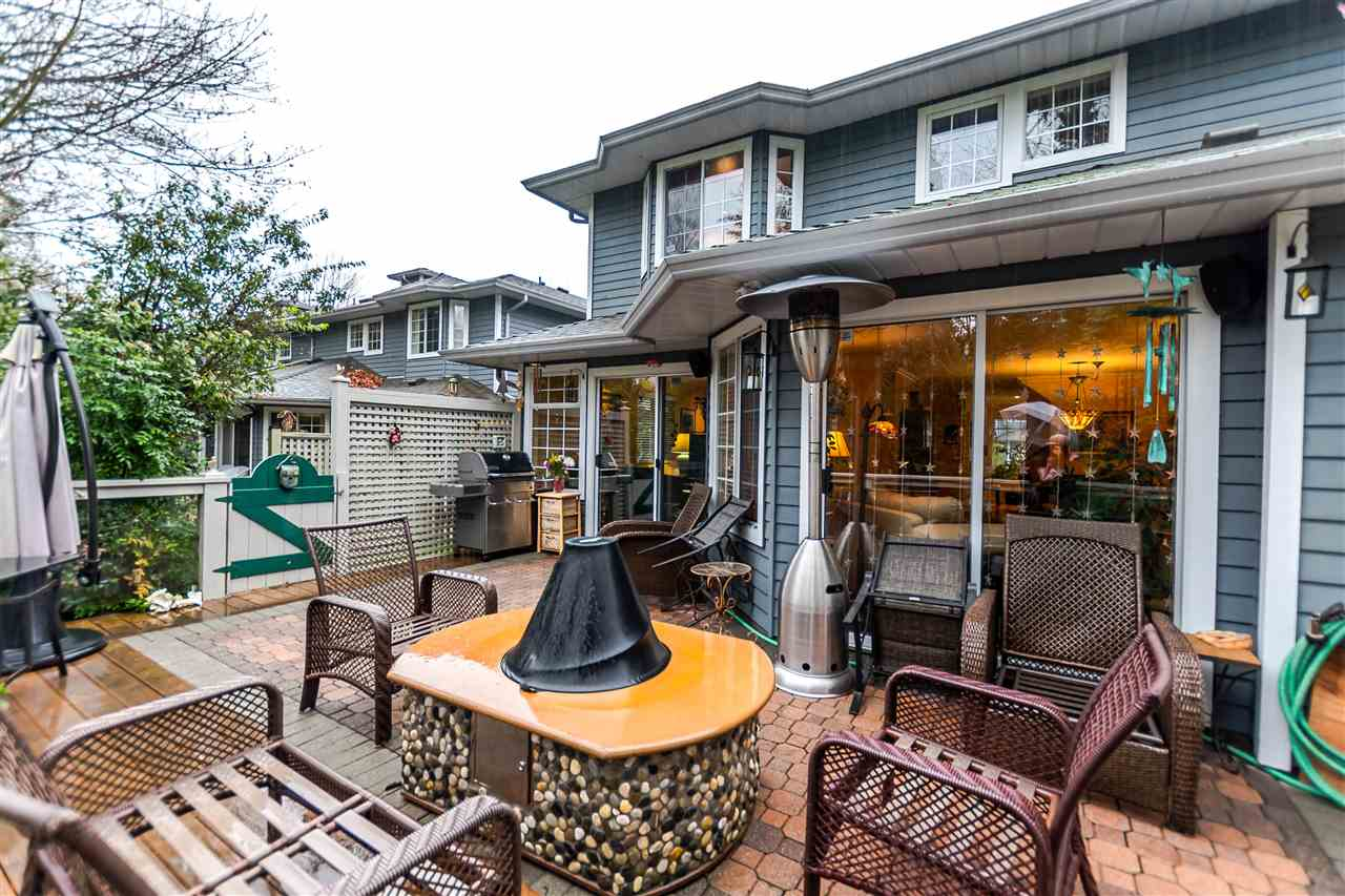 "Photo 17: 131 16335 14 Avenue in Surrey: King George Corridor Townhouse for sale in ""Pebble Creek"" (South Surrey White Rock)  : MLS(r) # R2124890"