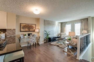 Main Photo: 74 3305 Orchards Link in Edmonton: Zone 53 Townhouse for sale : MLS(r) # E4048348