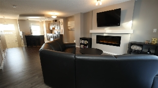 Main Photo: 85 4029 Orchards Drive in Edmonton: Zone 53 Townhouse for sale : MLS(r) # E4050609