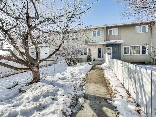 Main Photo: 13206 83 Street in Edmonton: Zone 02 Attached Home for sale : MLS(r) # E4050781