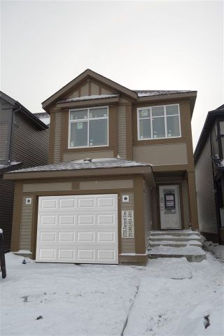 Main Photo: 1755 Dumont Crescent in Edmonton: Zone 55 House for sale : MLS® # E4051740