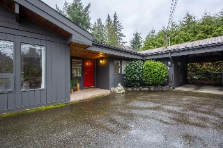 Main Photo: 5369 MILLS Road in Sechelt: Sechelt District House for sale (Sunshine Coast)  : MLS® # R2146020