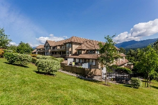 "Main Photo: 310 160 SHORELINE Circle in Port Moody: College Park PM Condo for sale in ""SHORELINE VILLAS"" : MLS(r) # R2147340"