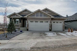 Main Photo: 2113 CAMERON RAVINE Place in Edmonton: Zone 20 House for sale : MLS(r) # E4056993