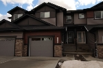 Main Photo: 3613 8 Avenue in Edmonton: Zone 53 Attached Home for sale : MLS(r) # E4057582