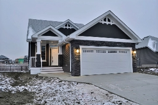 Main Photo: 2321 SPARROW Crescent in Edmonton: Zone 59 House for sale : MLS(r) # E4058194
