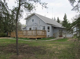 Main Photo: 57506 RR225A: Rural Sturgeon County House for sale : MLS(r) # E4061056