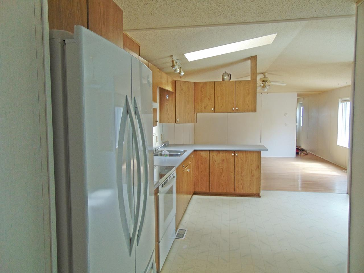 Photo 5: 56215 Rge Rd 234: Rural Sturgeon County Manufactured Home for sale : MLS(r) # E4063049