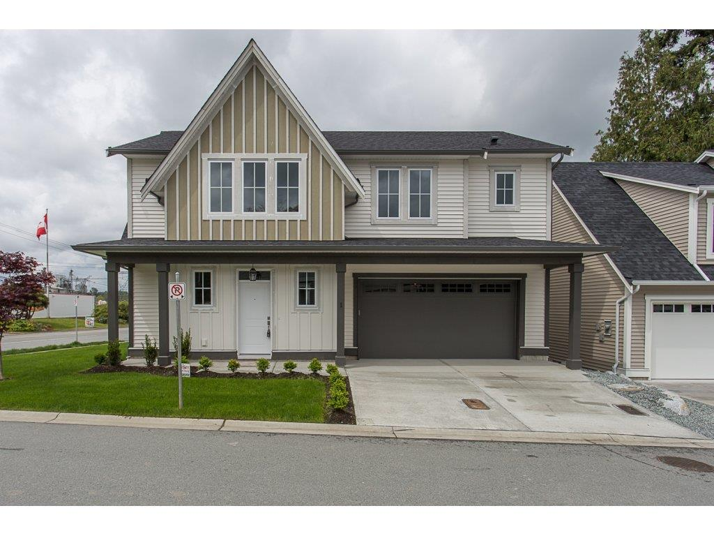 "Main Photo: 1 33973 HAZELWOOD Avenue in Abbotsford: Abbotsford East House for sale in ""Heron Pointe!"" : MLS® # R2166921"