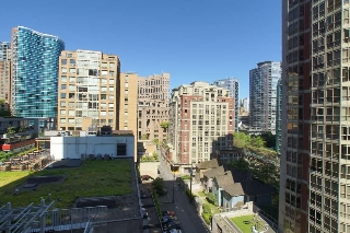 "Main Photo: 1105 888 HOMER Street in Vancouver: Downtown VW Condo for sale in ""THE BEASLEY"" (Vancouver West)  : MLS(r) # R2169784"