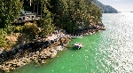Main Photo: 1372 WF: Bowen Island House for sale : MLS(r) # R2170110