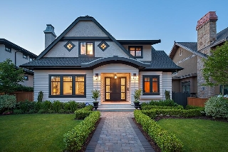 "Main Photo: 1189 W 32ND Avenue in Vancouver: Shaughnessy House for sale in ""SHAUGHNESSY"" (Vancouver West)  : MLS® # R2174302"
