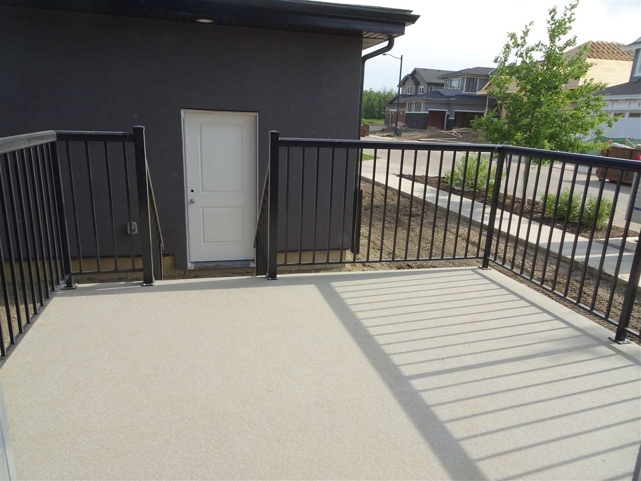 Photo 16: 7255 MAY Road in Edmonton: Zone 14 House Half Duplex for sale : MLS(r) # E4068408