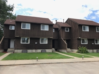 Main Photo: 2730 105 Street in Edmonton: Zone 16 Townhouse for sale : MLS(r) # E4068926