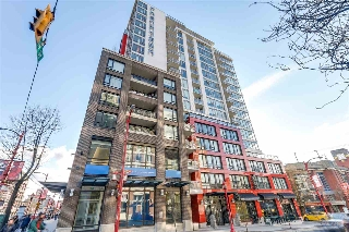 "Main Photo: 1003 188 KEEFER Street in Vancouver: Downtown VE Condo for sale in ""188 KEEFER BY WEST BANK"" (Vancouver East)  : MLS(r) # R2178974"
