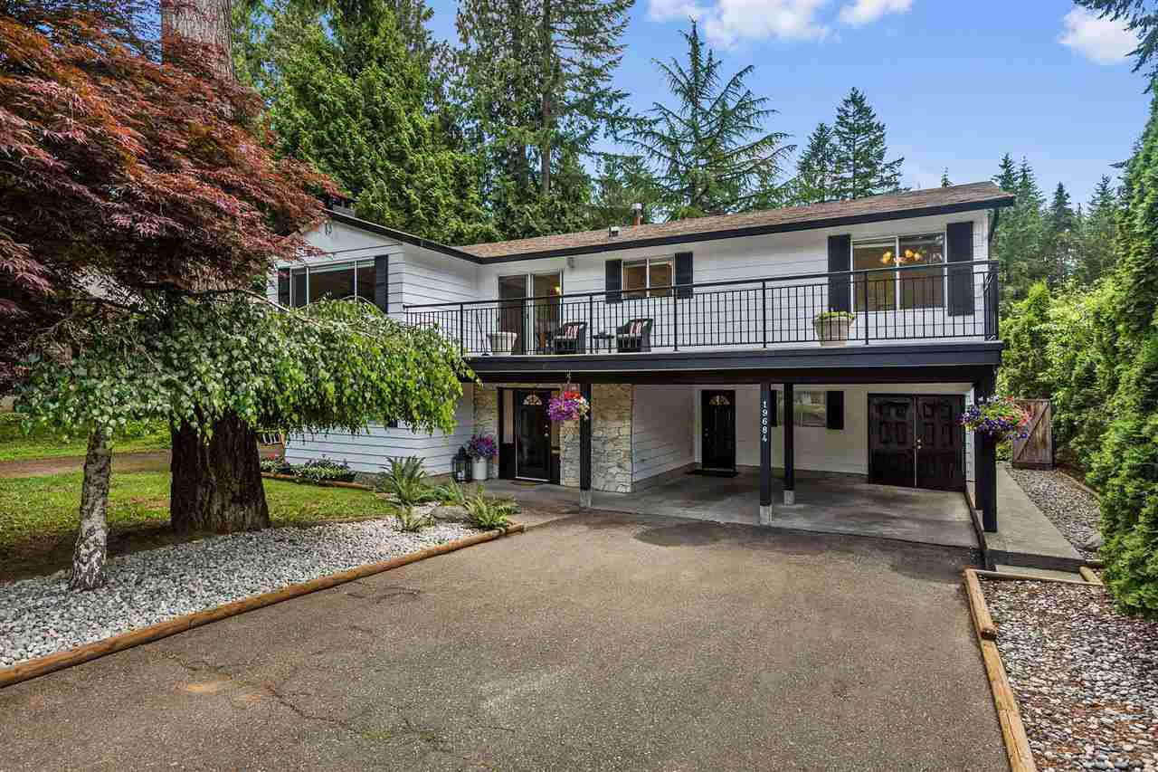 "Main Photo: 19684 42 Avenue in Langley: Brookswood Langley House for sale in ""Brookswood"" : MLS(r) # R2180174"
