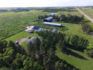 Main Photo: 480060 Hwy 2A: Rural Wetaskiwin County House for sale : MLS® # E4070890