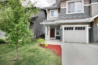 Main Photo: 1680 CHAPMAN Way in Edmonton: Zone 55 House Half Duplex for sale : MLS(r) # E4071128
