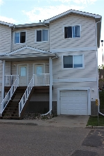 Main Photo: 11 130 hyndman Crescent in Edmonton: Zone 35 Townhouse for sale : MLS(r) # E4071867