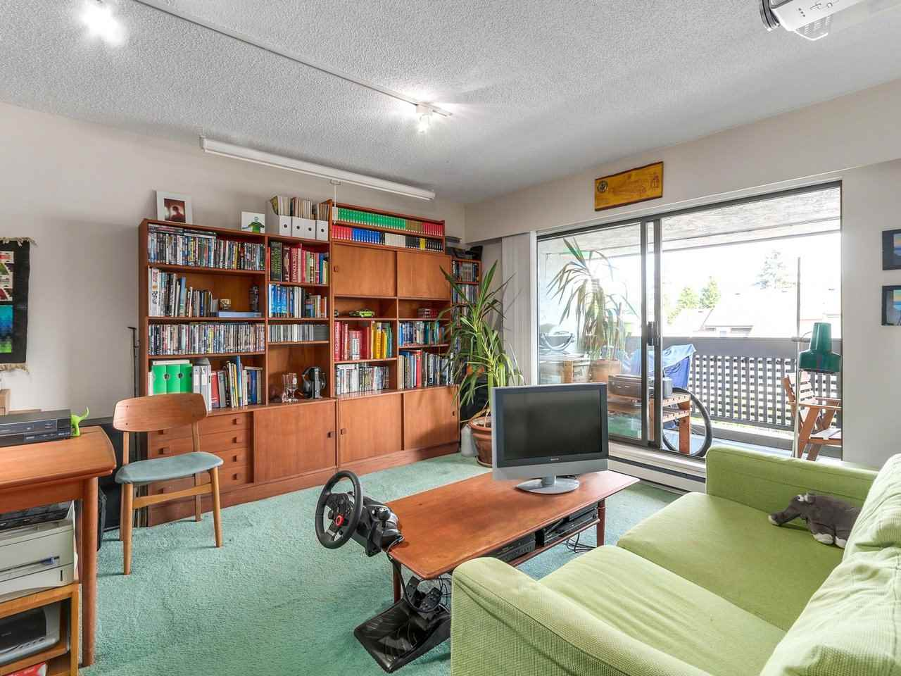 Photo 5: 309 1977 STEPHENS Street in Vancouver: Kitsilano Condo for sale (Vancouver West)  : MLS(r) # R2183869