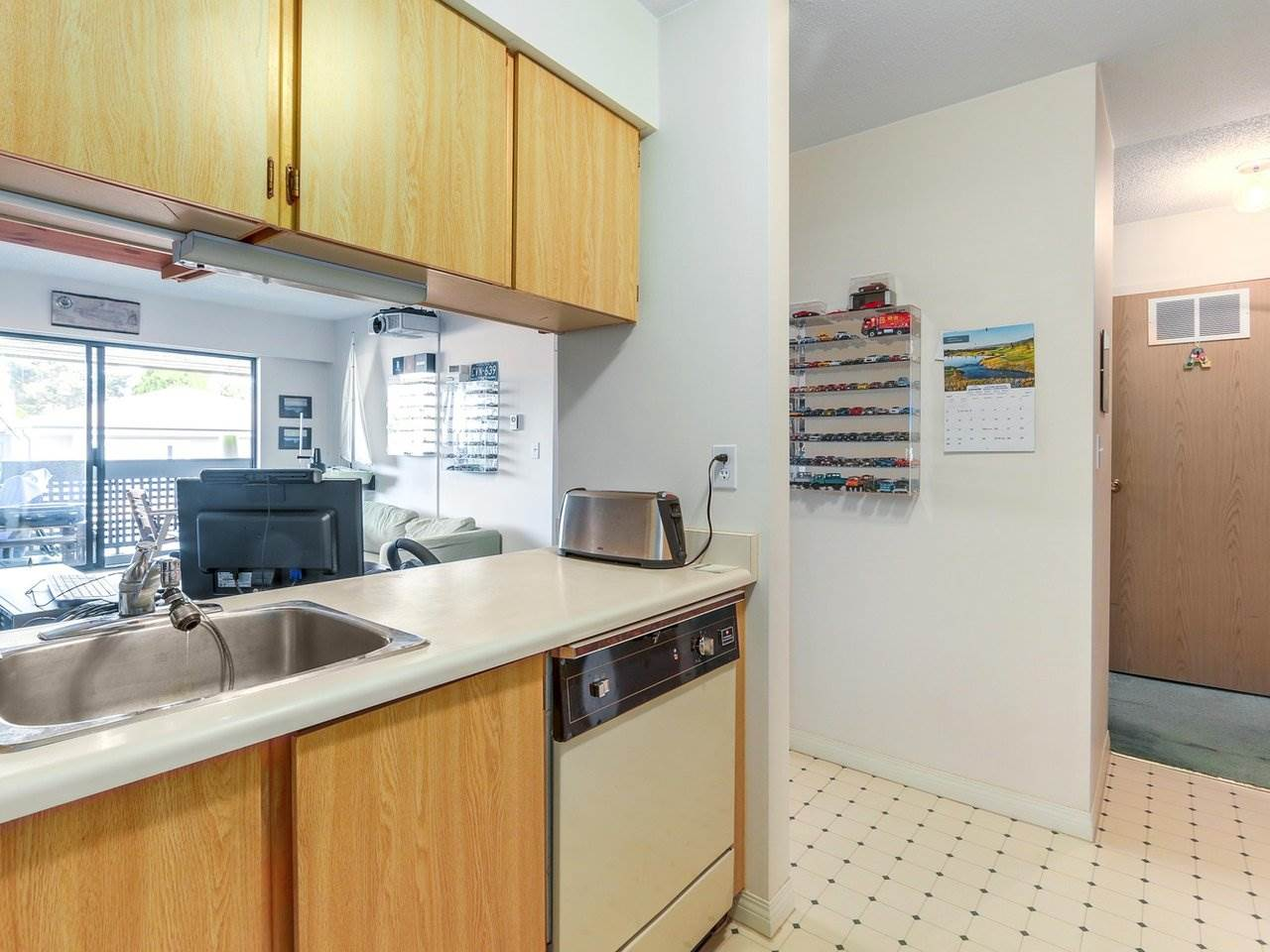 Photo 3: 309 1977 STEPHENS Street in Vancouver: Kitsilano Condo for sale (Vancouver West)  : MLS(r) # R2183869
