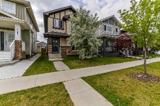 Main Photo: 5207 1A Avenue in Edmonton: Zone 53 House for sale : MLS(r) # E4073020