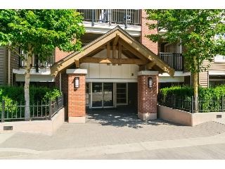 "Main Photo: E212 8929 202 Street in Langley: Walnut Grove Condo for sale in ""THE GROVE"" : MLS(r) # R2189385"