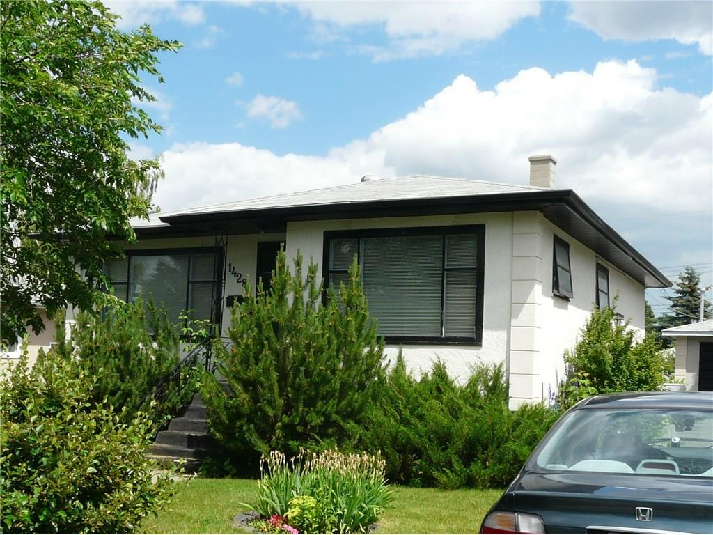 Main Photo: 1428 27 Street SW in Calgary: Shaganappi House for sale : MLS(r) # C4129500