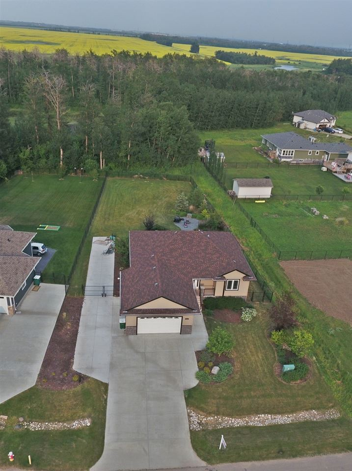 Photo 29: 3621 47 Street: Gibbons House for sale : MLS® # E4074645
