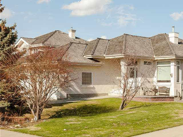 Main Photo: 706 BLACKWOOD Crescent in Edmonton: Zone 55 House for sale : MLS® # E4076075