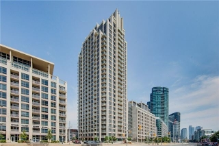 Main Photo: 2008 21 Grand Magazine Street in Toronto: Niagara Condo for sale (Toronto C01)  : MLS® # C3896116