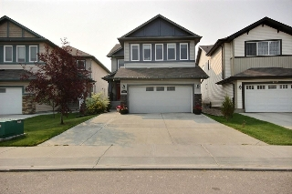 Main Photo:  in Edmonton: Zone 27 House for sale : MLS® # E4077939