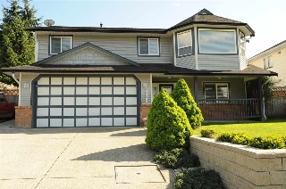 Main Photo: 22982 125A Avenue in Maple Ridge: East Central House for sale : MLS® # R2198308