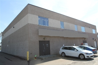 Main Photo: 200-50 580 St. Albert Trail: St. Albert Office for lease : MLS® # E4078710