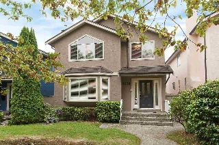 Main Photo: 4350 W 14TH Avenue in Vancouver: Point Grey House for sale (Vancouver West)  : MLS® # R2202991