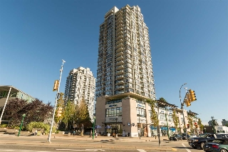"Main Photo: 2406 7328 ARCOLA Street in Burnaby: Highgate Condo for sale in ""ESPRIT"" (Burnaby South)  : MLS® # R2204477"