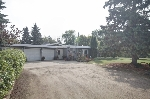 Main Photo: 118 Schultz (24213 Twp Rd 554) Crescent: Rural Sturgeon County House for sale : MLS® # E4082111