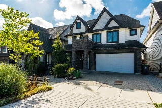 "Main Photo: 20536 69 Avenue in Langley: Willoughby Heights House for sale in ""TANGLEWOOD"" : MLS®# R2208797"