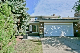 Main Photo: 42 GARIEPY Crescent in Edmonton: Zone 20 House for sale : MLS® # E4083414