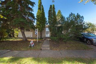 Main Photo: 12904 115 Street in Edmonton: Zone 01 House for sale : MLS® # E4084023