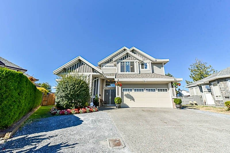 Main Photo: 6245 175B Street in Surrey: Cloverdale BC House for sale (Cloverdale)  : MLS®# R2220933