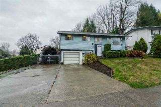 Main Photo: 3250 IMMEL Street in Abbotsford: Abbotsford East House for sale : MLS® # R2223974