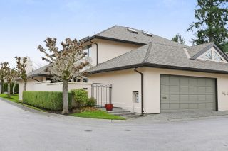 "Main Photo: 127 1770 128 Street in Surrey: Crescent Bch Ocean Pk. Townhouse for sale in ""Palisades"" (South Surrey White Rock)  : MLS®# R2224754"