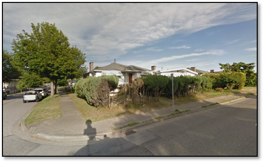 Main Photo: 5908 Knight Street in Vancouver: Knight House for sale (Vancouver East)