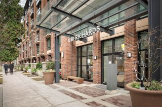 "Main Photo: 508 1088 RICHARDS Street in Vancouver: Yaletown Condo for sale in ""RICHARDS LIVING"" (Vancouver West)  : MLS® # R2226418"