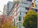 "Main Photo: 410 1133 HOMER Street in Vancouver: Yaletown Condo for sale in ""Yaletown"" (Vancouver West)  : MLS® # R2226540"