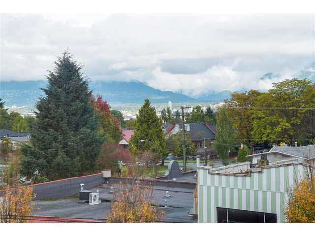 Main Photo: 405 2636 E HASTINGS STREET in Vancouver: Renfrew VE Condo for sale (Vancouver East)  : MLS®# R2143298